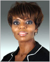 Pamela Rucker, Vice President of IT for PSC